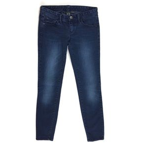 Armani Exchange Skinny Stretch Jeans Dark Wash